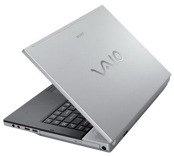 Sony-Laptop